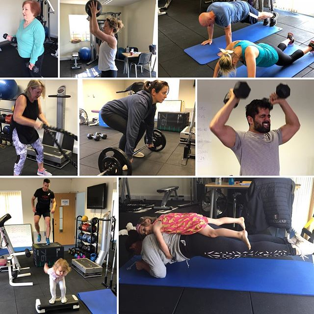 ❗️We have spaces available for personal training ❗️ Get in touch for 1-2-1 or 2-2-1 training 🏋🏼‍♀️🏋🏼‍♂️ Block booking discounts available  Private gym - flexible hours - children welcome - sessions tailored to you 🥇👍🏼 Www.kent-sportsmassage.co.uk  #personaltraining #blockbooking #discounts #weightloss #strength #cardio #toningup #privategym #ksmtherapies #kent #bromley #keston