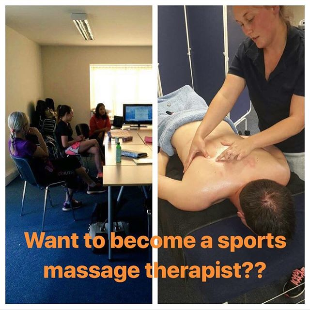 Ever thought of becoming a sports massage therapist? Sign up to our next course! 📆Starts Monday 11th February 2019 ⏰Monday & Wednesday's 6-9pm 📍Keston, Kent 💷£899 + registration fees 📩Email for more info  emily@kent-sportsmassage.co.uk  #sportsmassagecourses #massage #ksmtherapies #newcareer #upskill #learning #learnmassage #bromley #kent