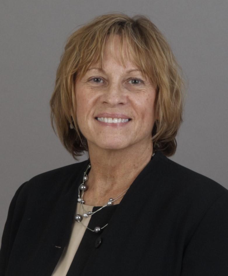 College of DuPage Director of Nursing Dr. Debra Gurney