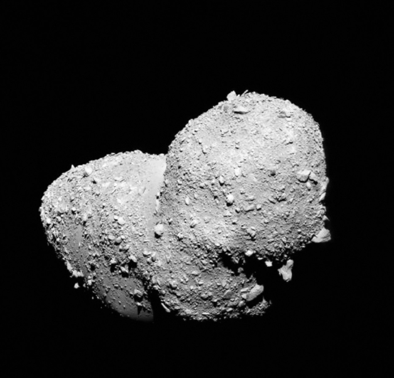 A Japanese space probe is set to land on the asteroid Itokawa in early October. College of DuPage Astronomy professor Joe DalSanto discusses why this piece of rock could say a lot about the early Solar System.