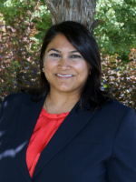 Giving DuPage Executive Director Shefali Trevedi