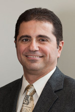 COD Astronomy professor Joe DalSanto