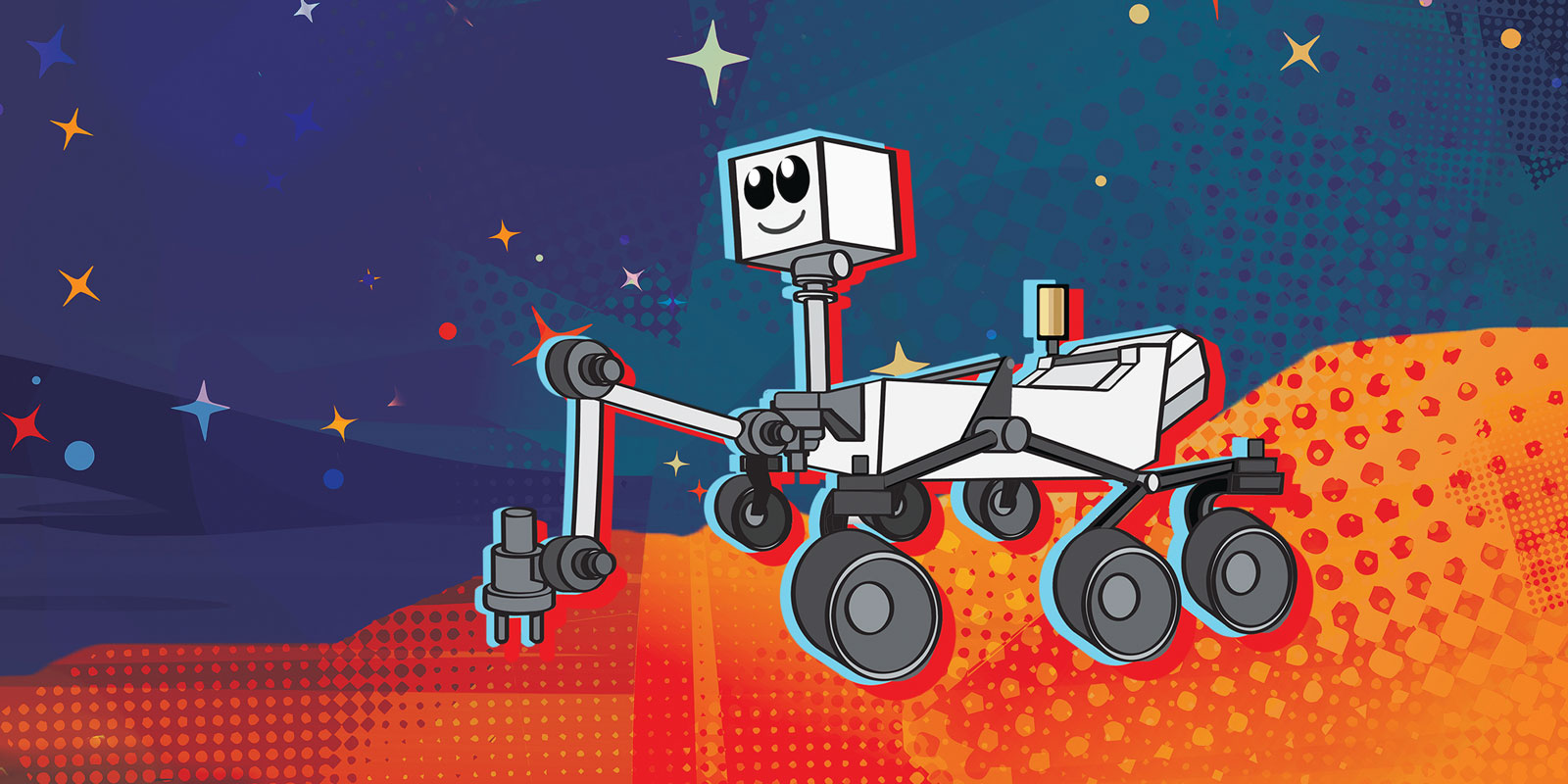 NASA is encouraging school children to suggest a name for the next Mars rover. K-12 students can enter at NASA.gov (photo courtesy of NASA.gov)