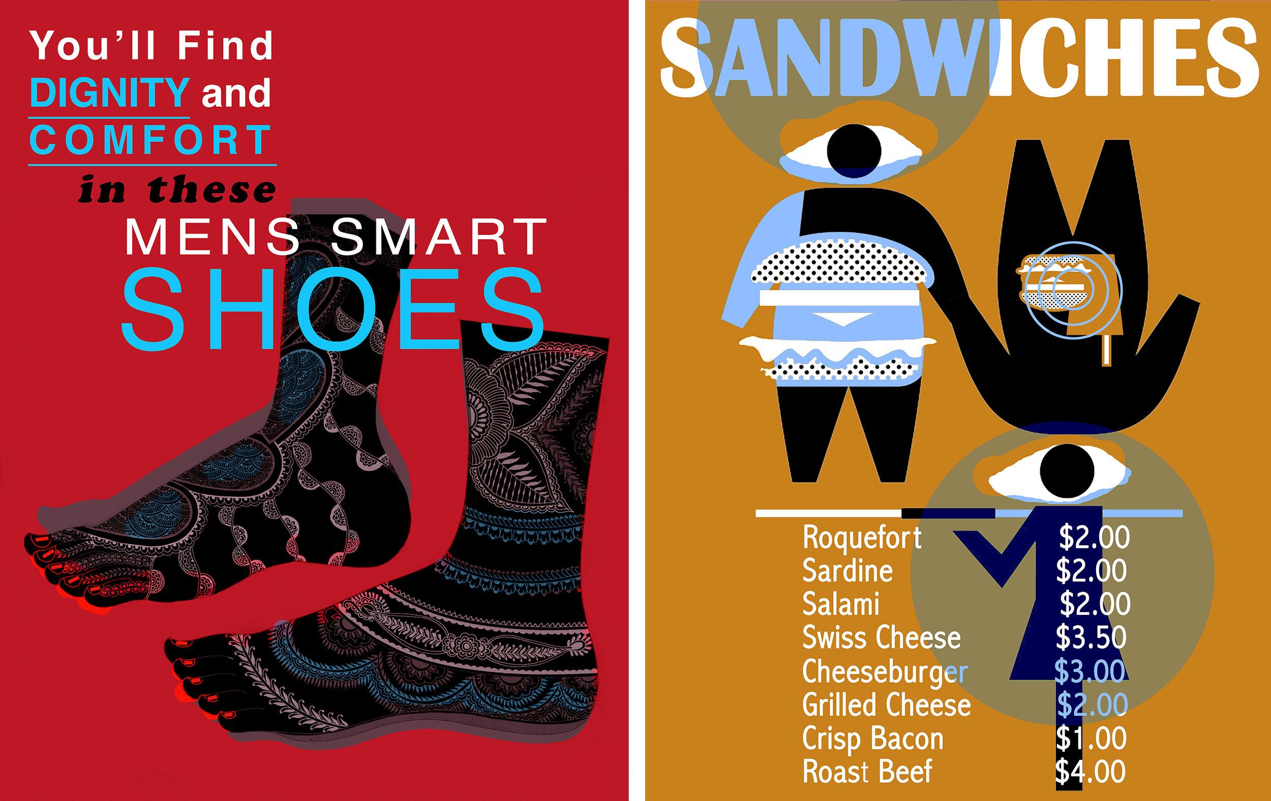Shoes, Sandwiches.jpg