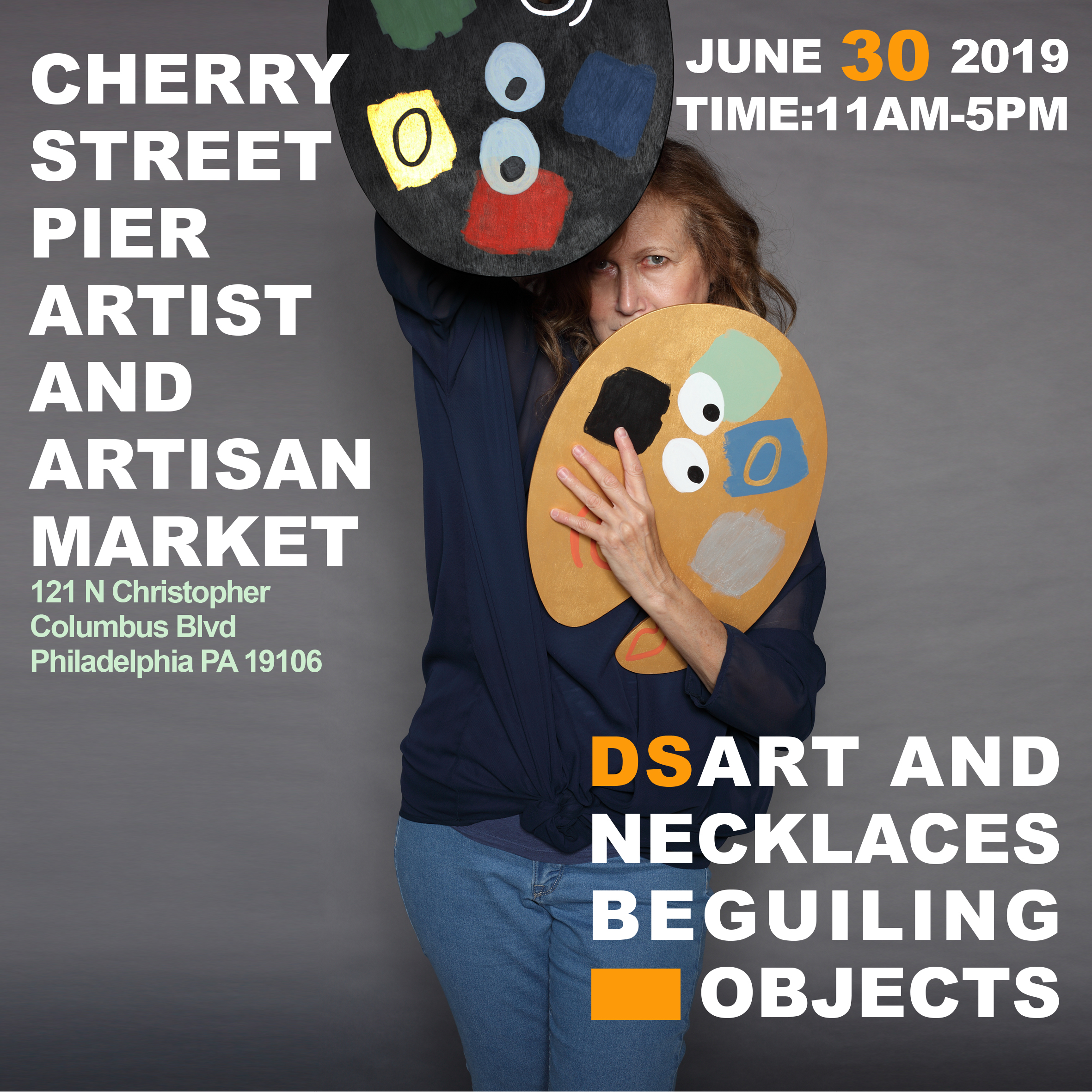 Cherry Street Pier  30 Juin 2019 Danielle 2.jpg