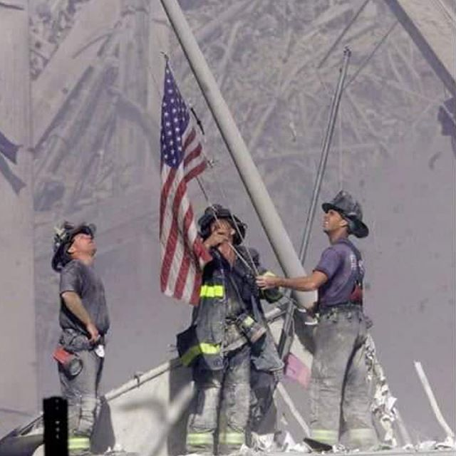 Never forget. 9/11/2001. #neverforget #9112001 #911memorial #usa #america