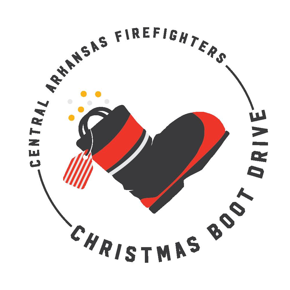 Christmas Boot Drive Logo