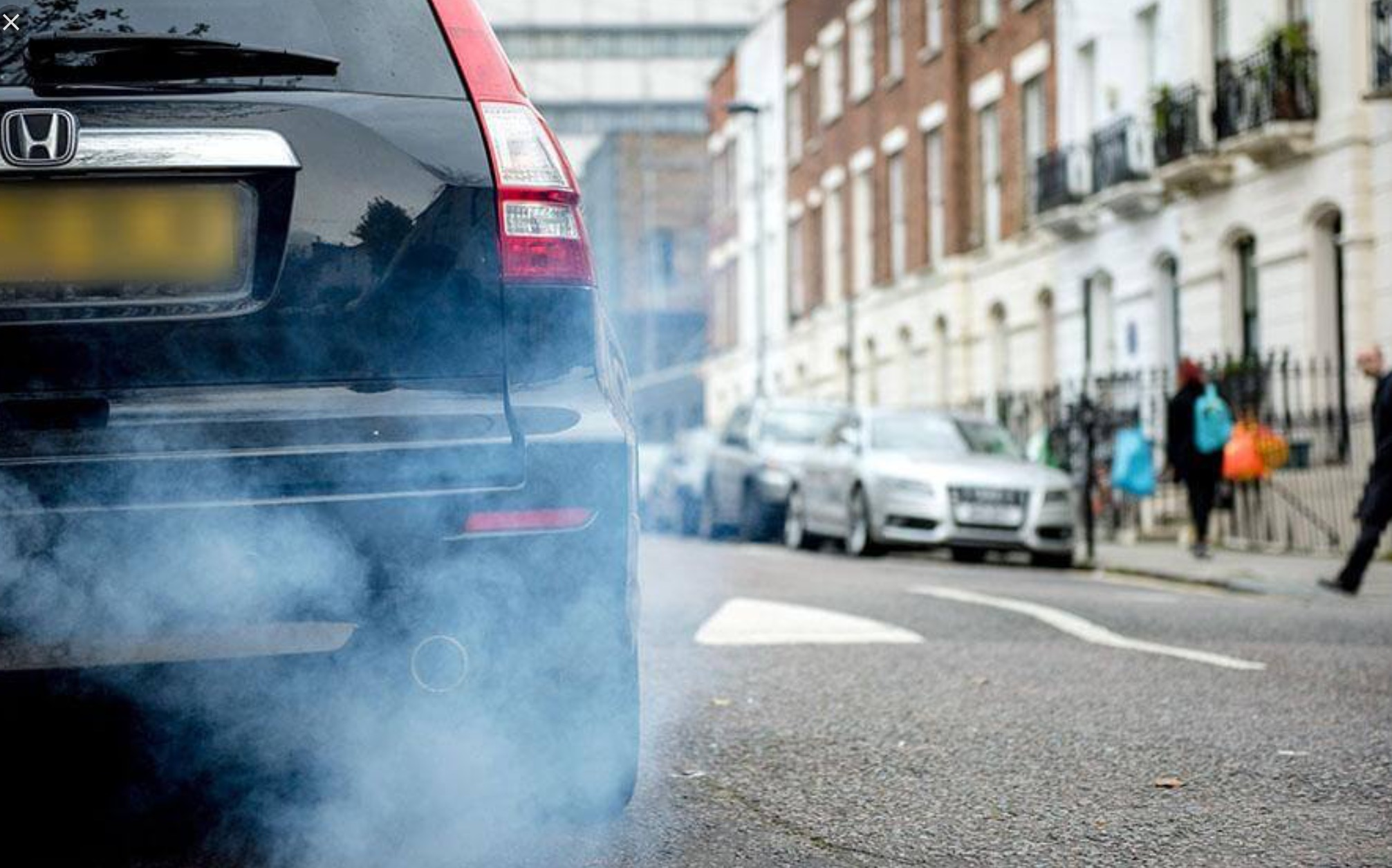 Diesel or Petrol: changing advice