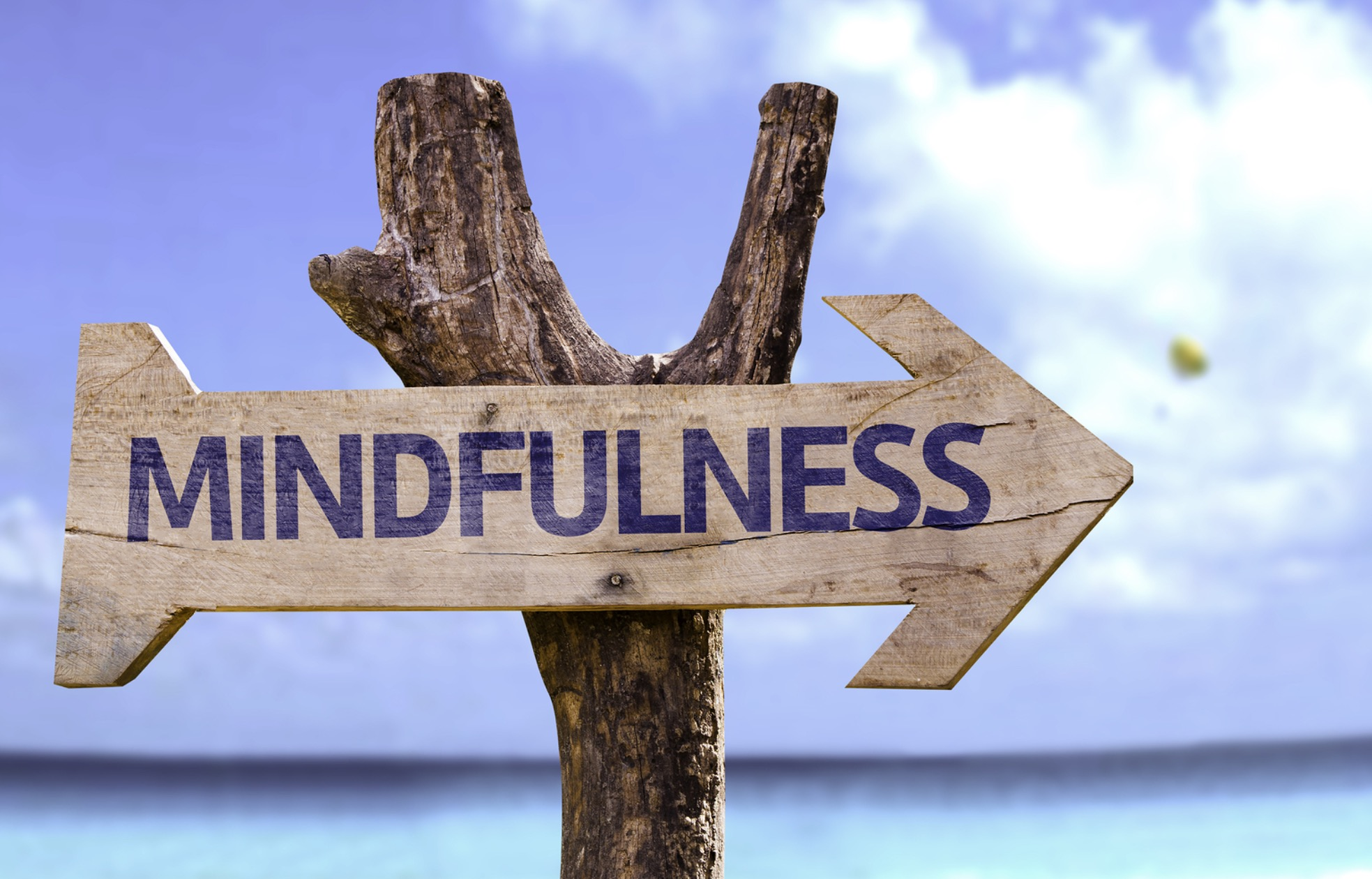 MIndfulness: how to be present