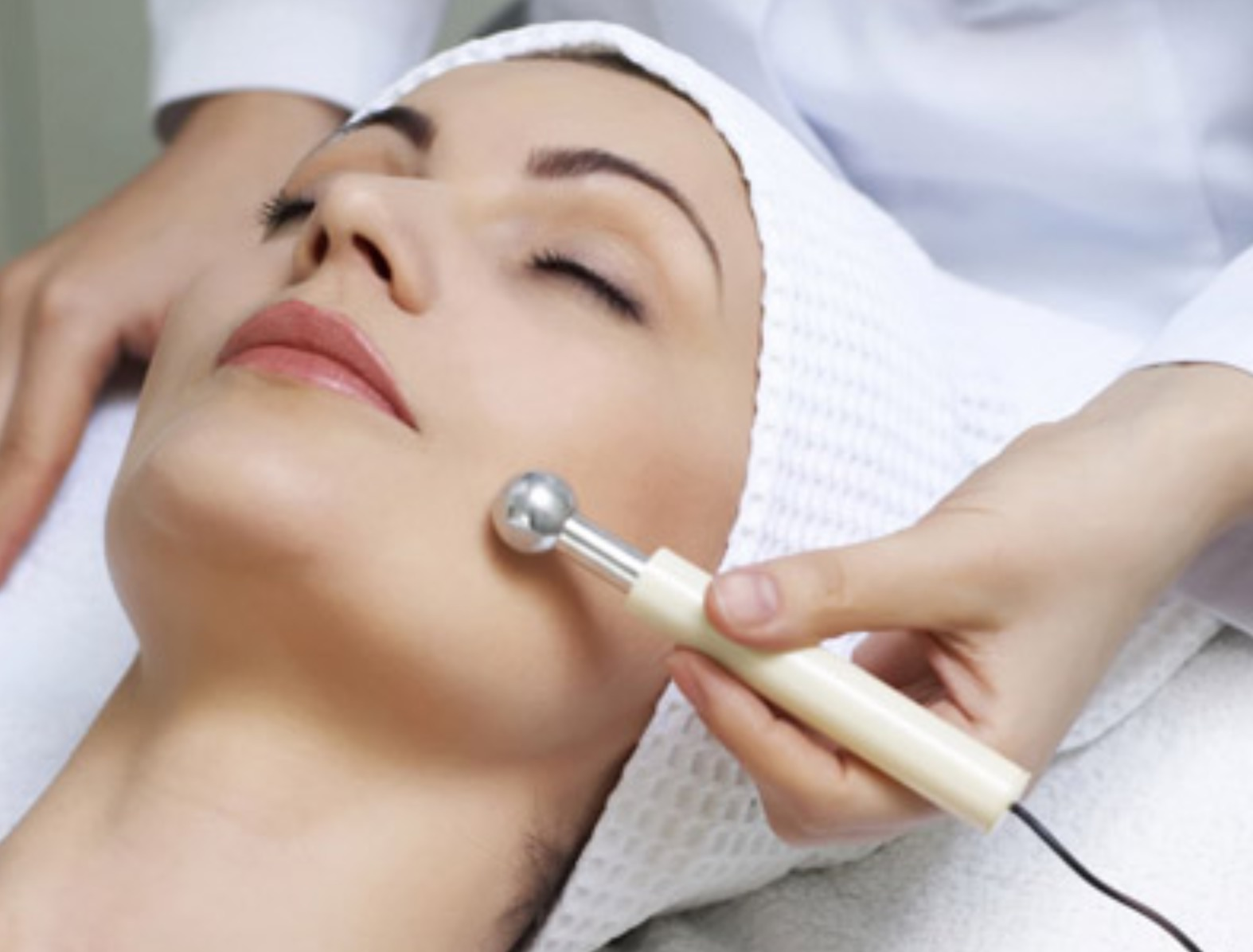 How ozone facials work