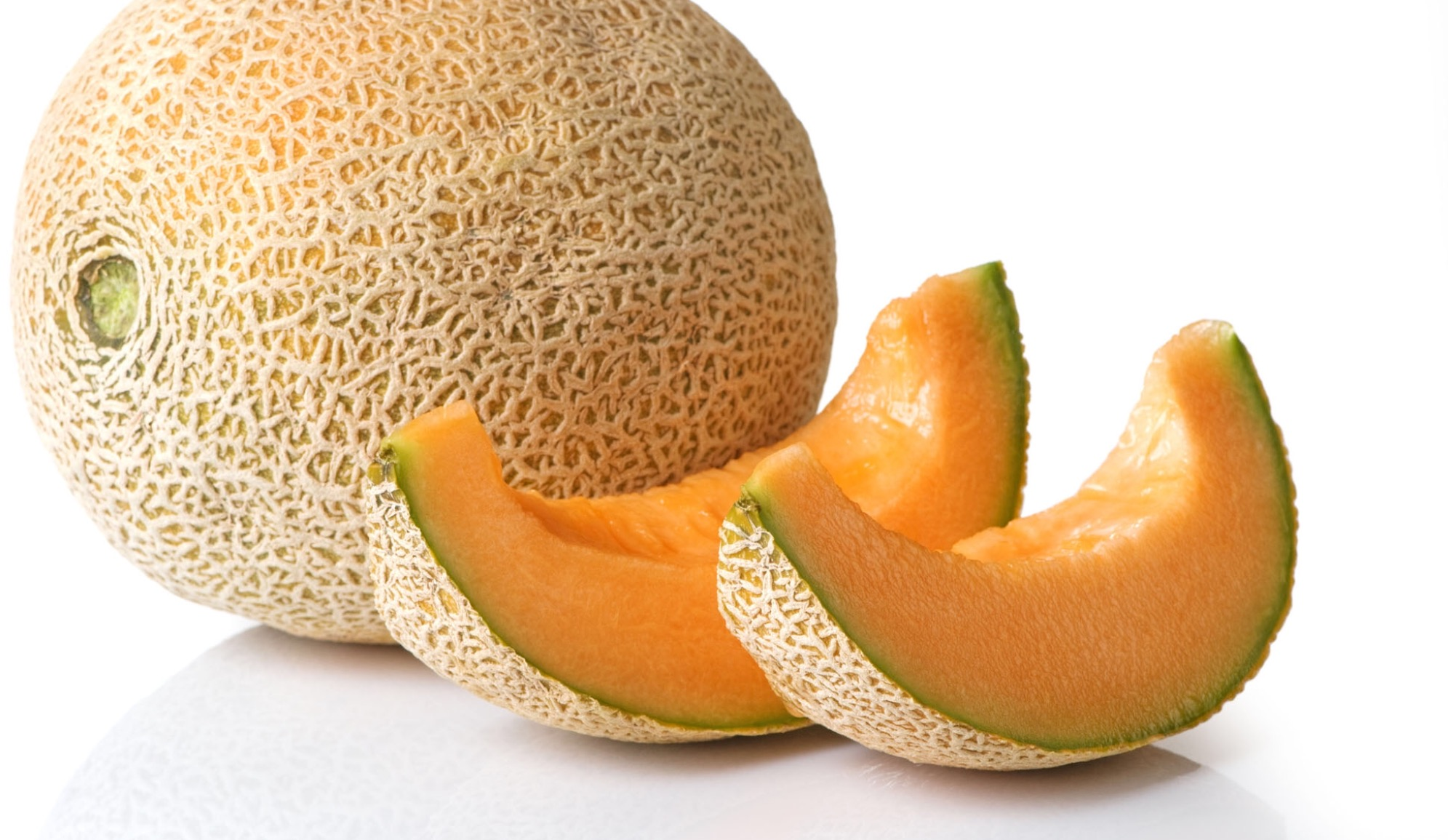 Melon - one to eat alone to avoid IBS