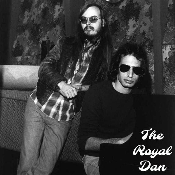 Stream 'The Royal Dan'