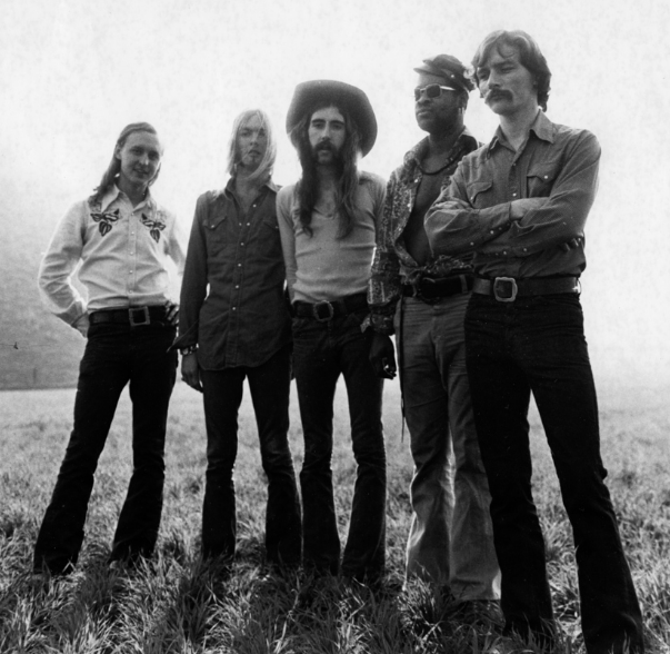 Southbound: An Allman Brothers Band Recollection