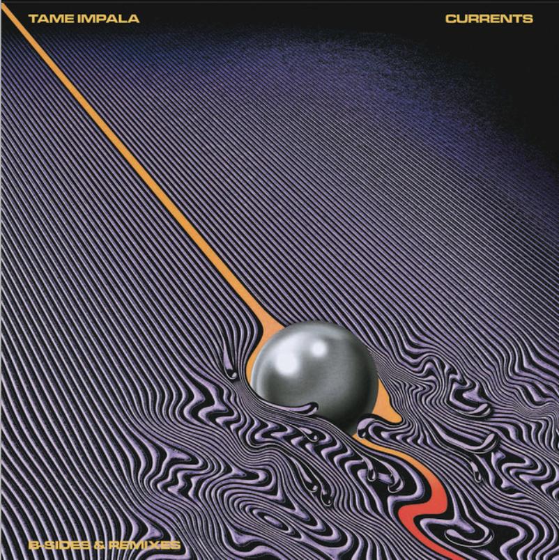 Tame Impala - Currents B-Sides