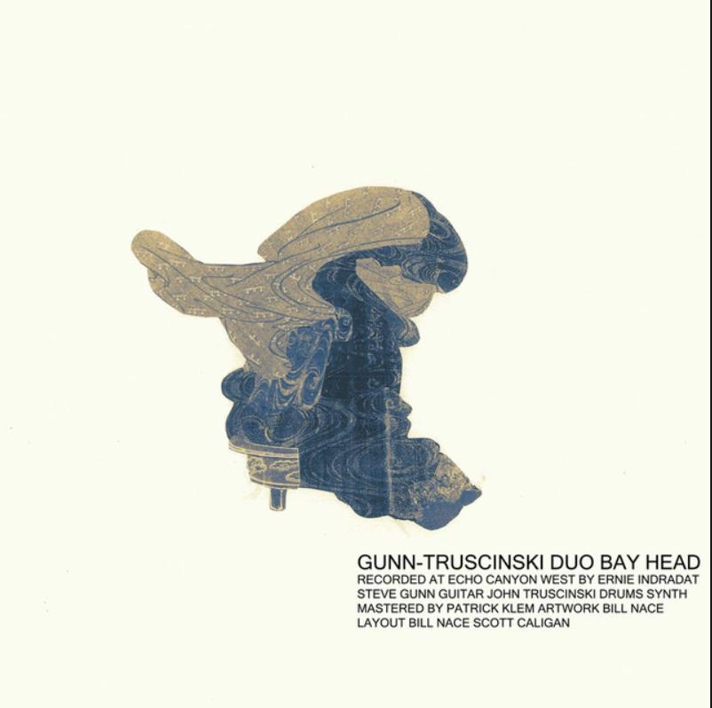 Album Of The Week! Gunn-Truscinski Duo - Bay Head