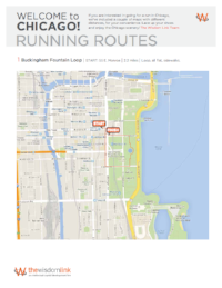 Running Routes?  click here