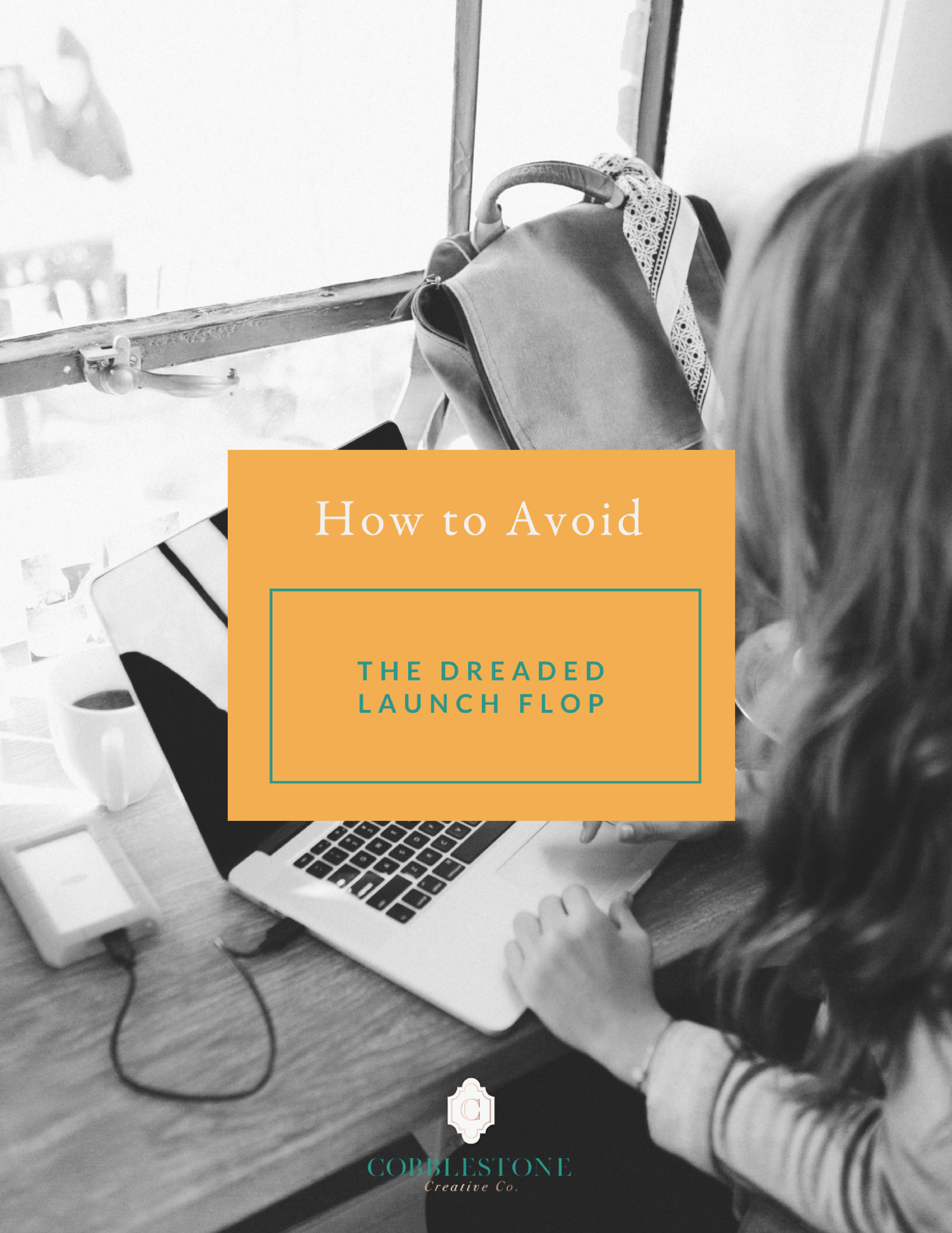 Launching a product, service, or program can be like a rollercoaster ride. There is nothing worse than building hype for a launch only for it to completely flop. Click through to learn 3 ways you can pre-validate your next launch idea to avoid the dreaded launch flop.