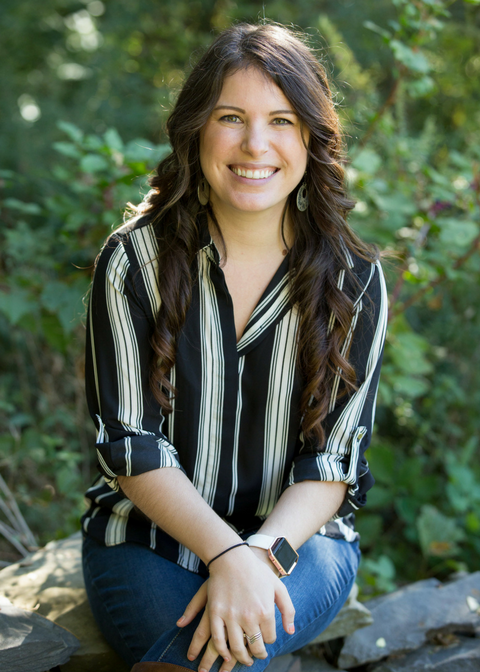 I'm Kate, and I built two successful businesses on the side of my 9-5. -