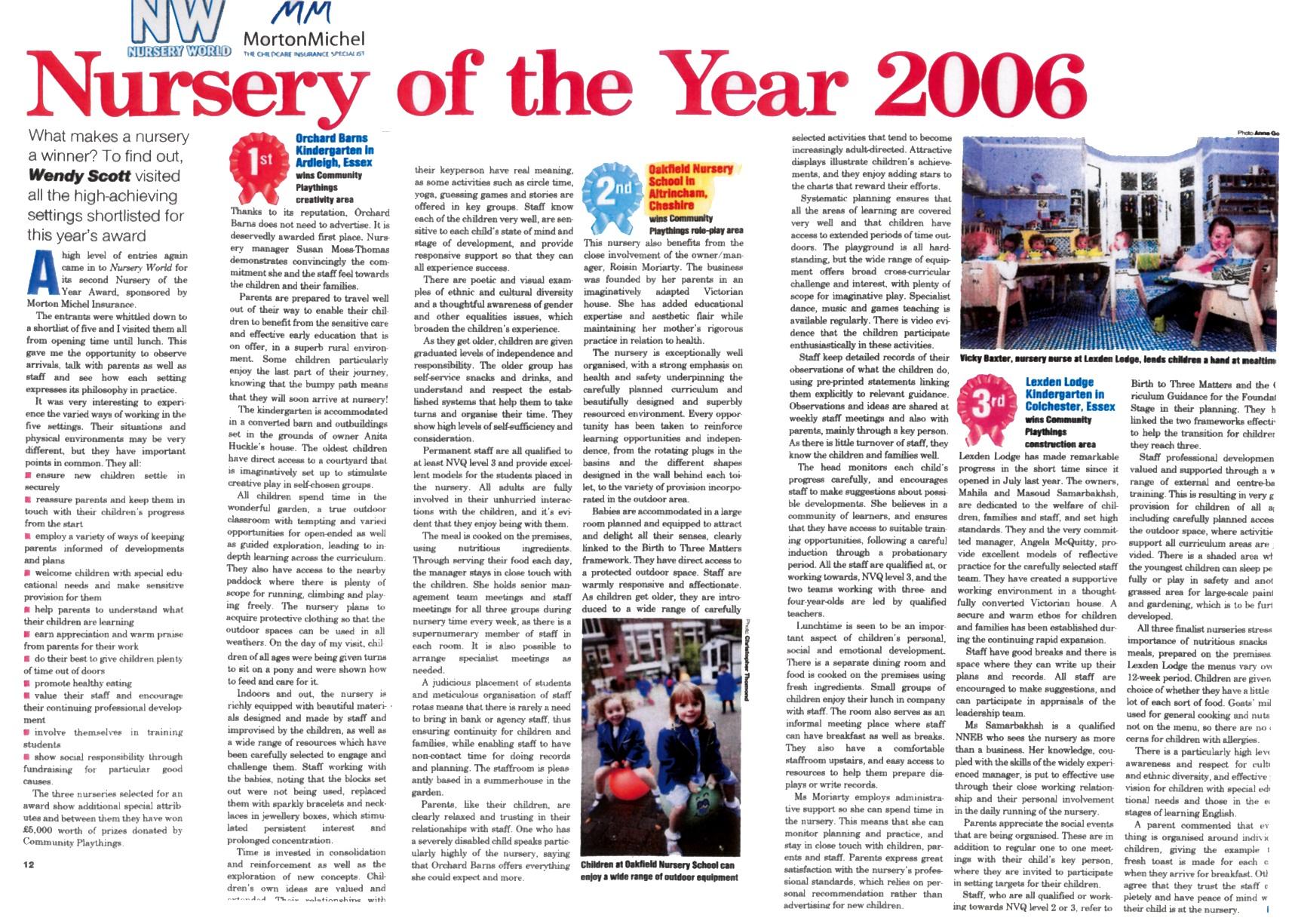 nursery of the year 2006.jpg