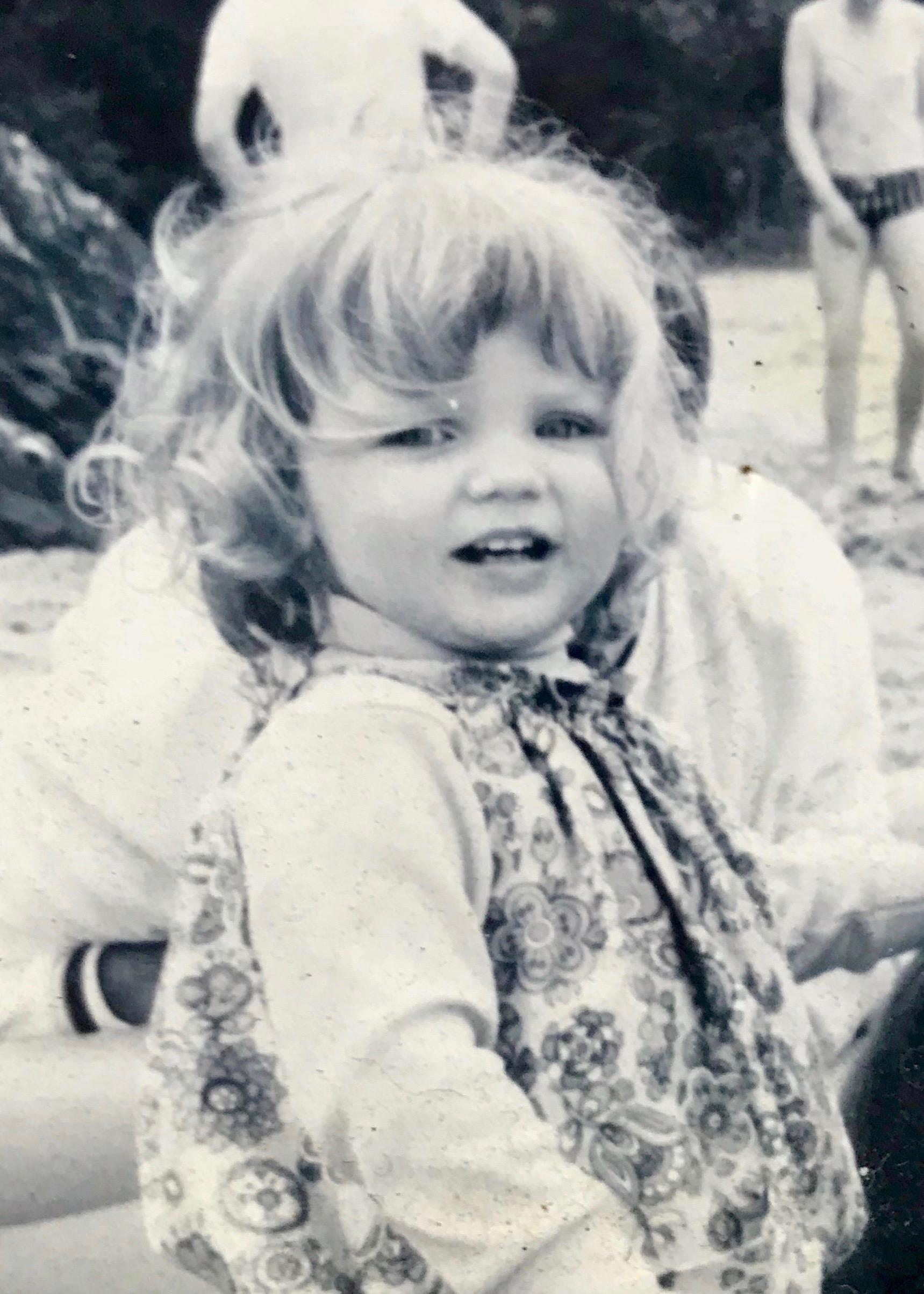 Georgina Marlow