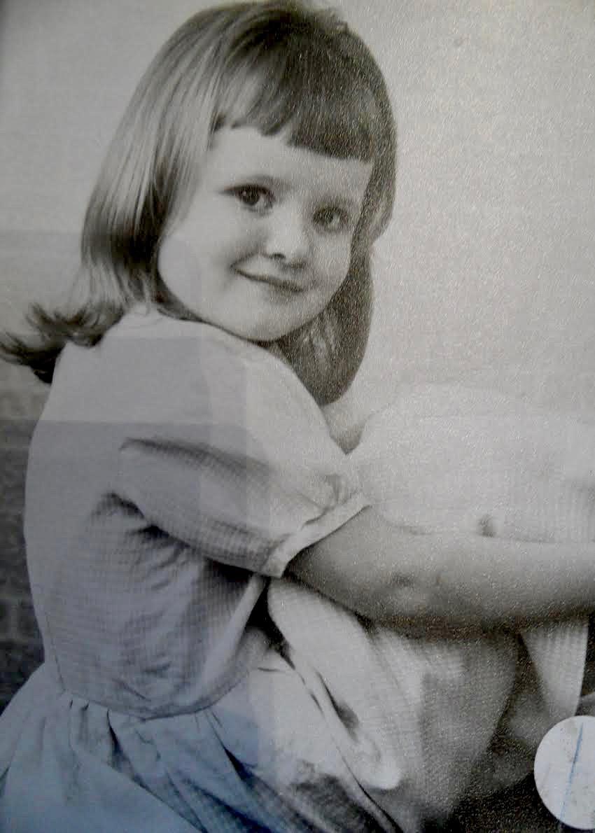 Gill Darroch
