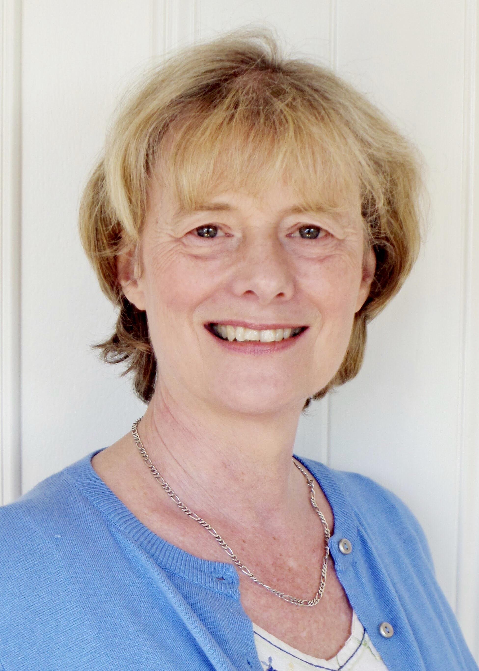 Pam Winward