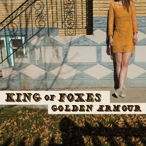 King of Foxes   Golden Armour (2016)   Engineer