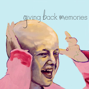 Various Artists   Giving Back Memories (2015)   Producer/Engineer/Mixer