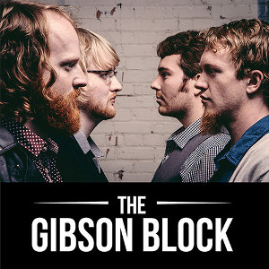 The Gibson Block   The Gibson Block  (2014)   Engineer