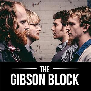 The Gibson Block   The Gibson Block (2014)   Engineer
