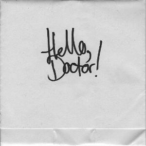 Hello, Doctor!   Hello, Doctor! EP (2012)   Engineer