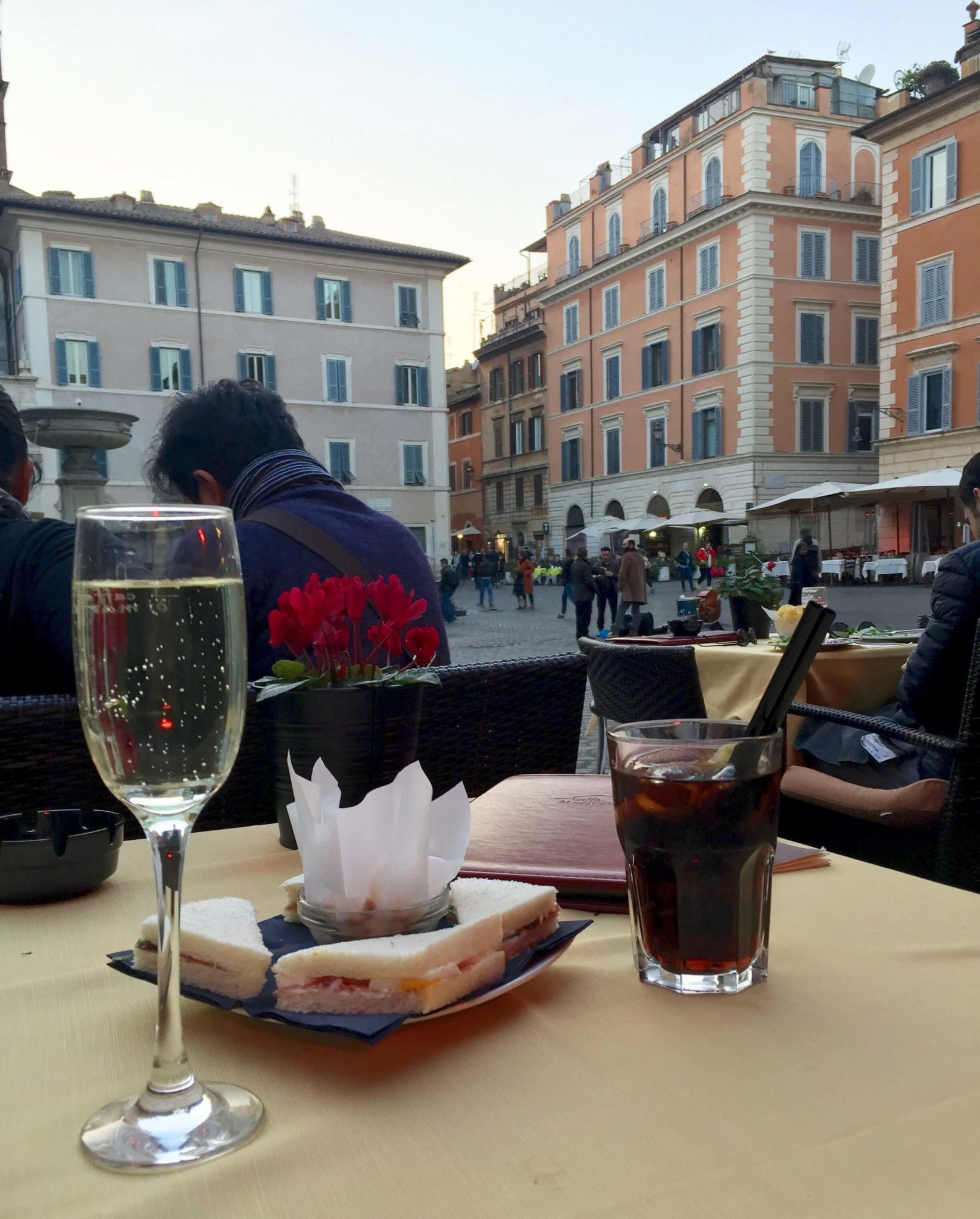 trastevere neighborhood guide
