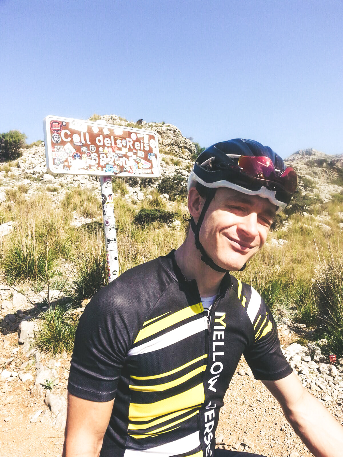 - Tom lives and breathes cycling, working in the industry, races and spends most of his time training (or eating). Tom is a fantastic guide, who'll challenge you to take your cycling to the next level!
