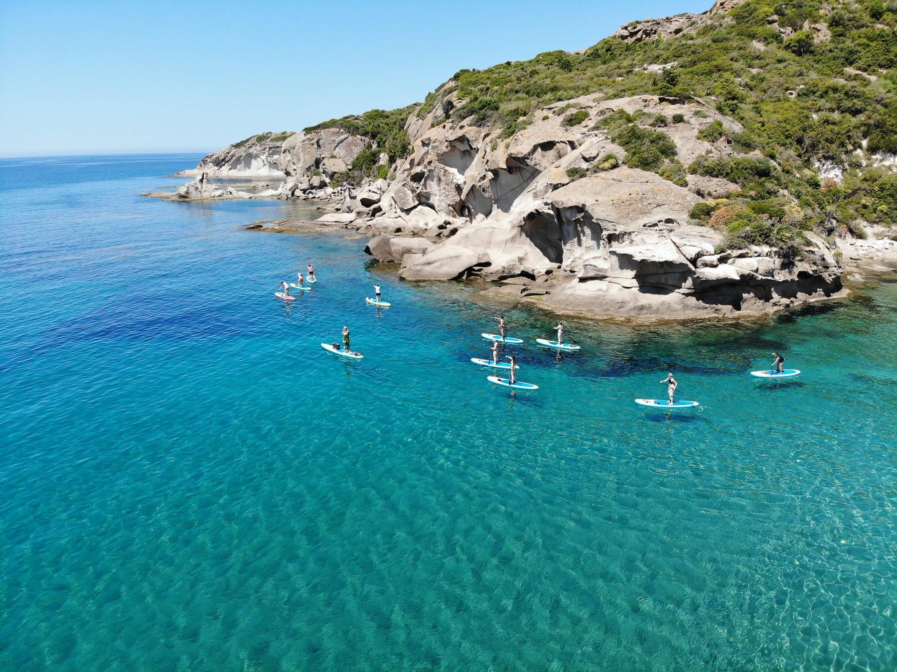 SARDINIA SUP AND YOGA - 22ND - 26TH OCTOBER | BOSA, WEST COAST SARDINIAOctober half term escape in the sunshineStandup paddleboard, daily yoga, hiking and via ferrataIndulge in great food, staying at 3 star hotel on the river
