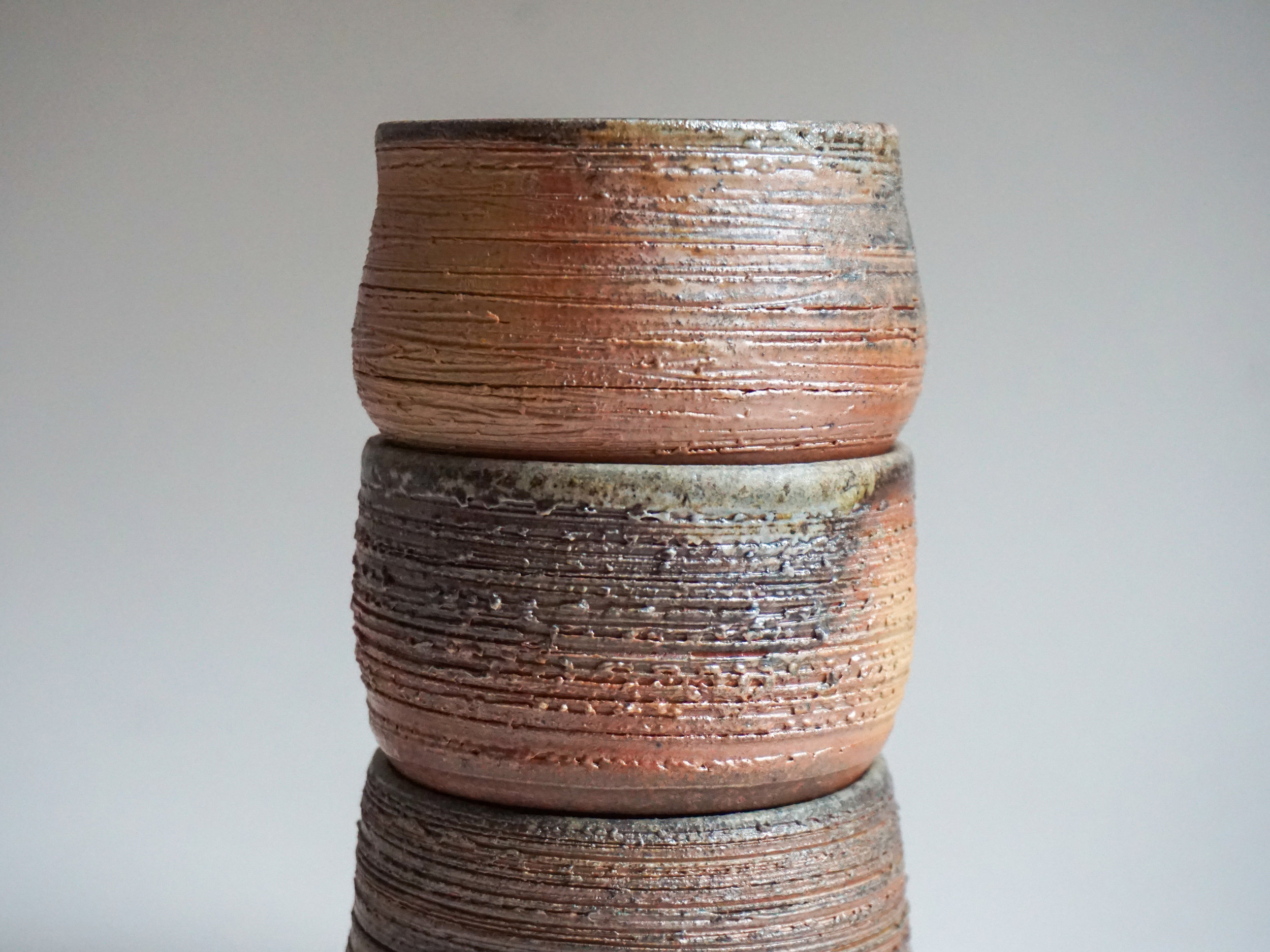 wood fired 3 cups