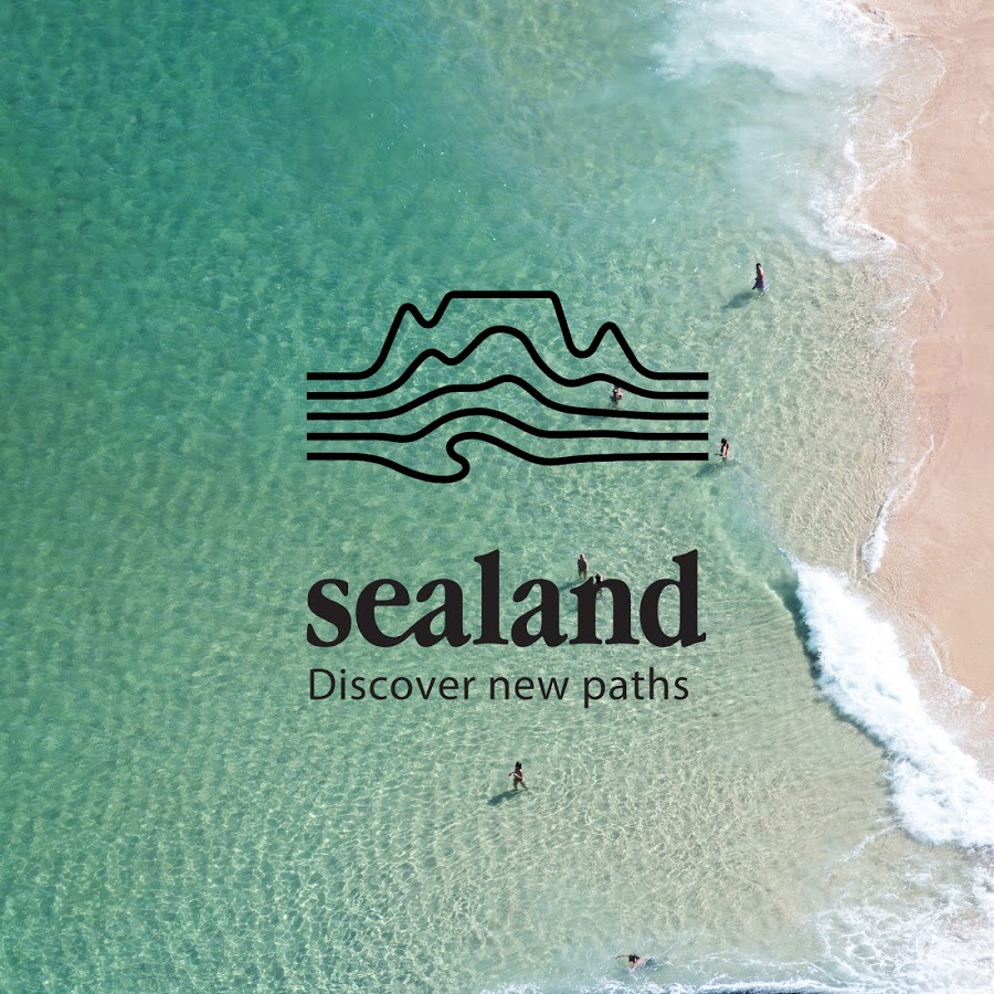 Sealand Gear - since 2015