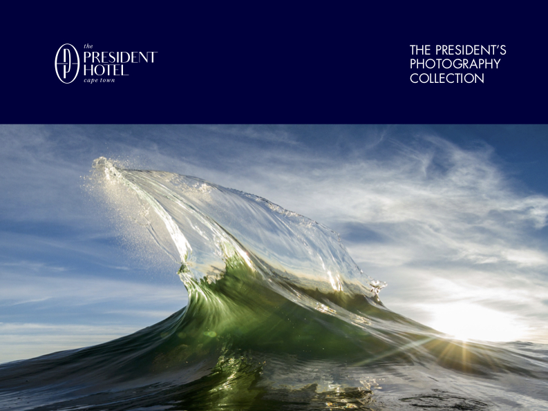 The President Hotel - photography collection - 2018 - ocean (pdf file)2018 - landscape (pdf file)