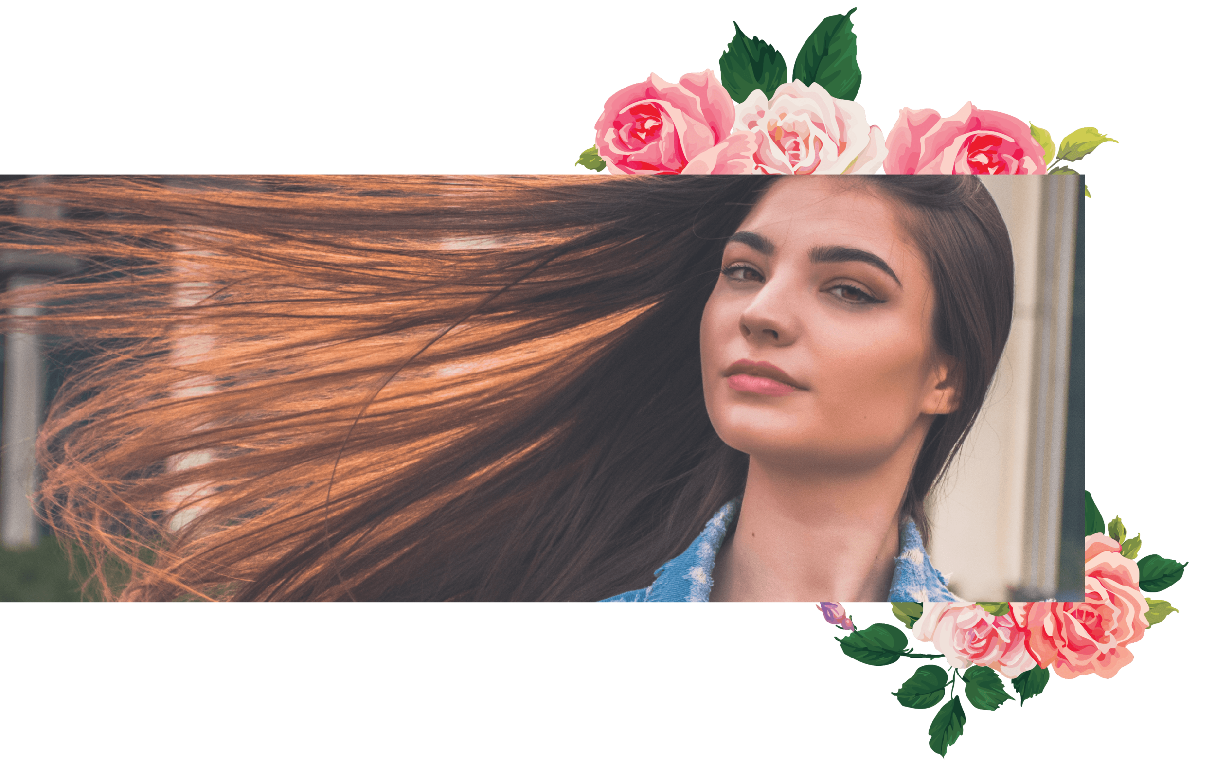 The Salon - Couture Beauty Hair Extension Salon represents Lindsey Graham's exquisite talents as an extension specialist and is located inside Glamour Salon.