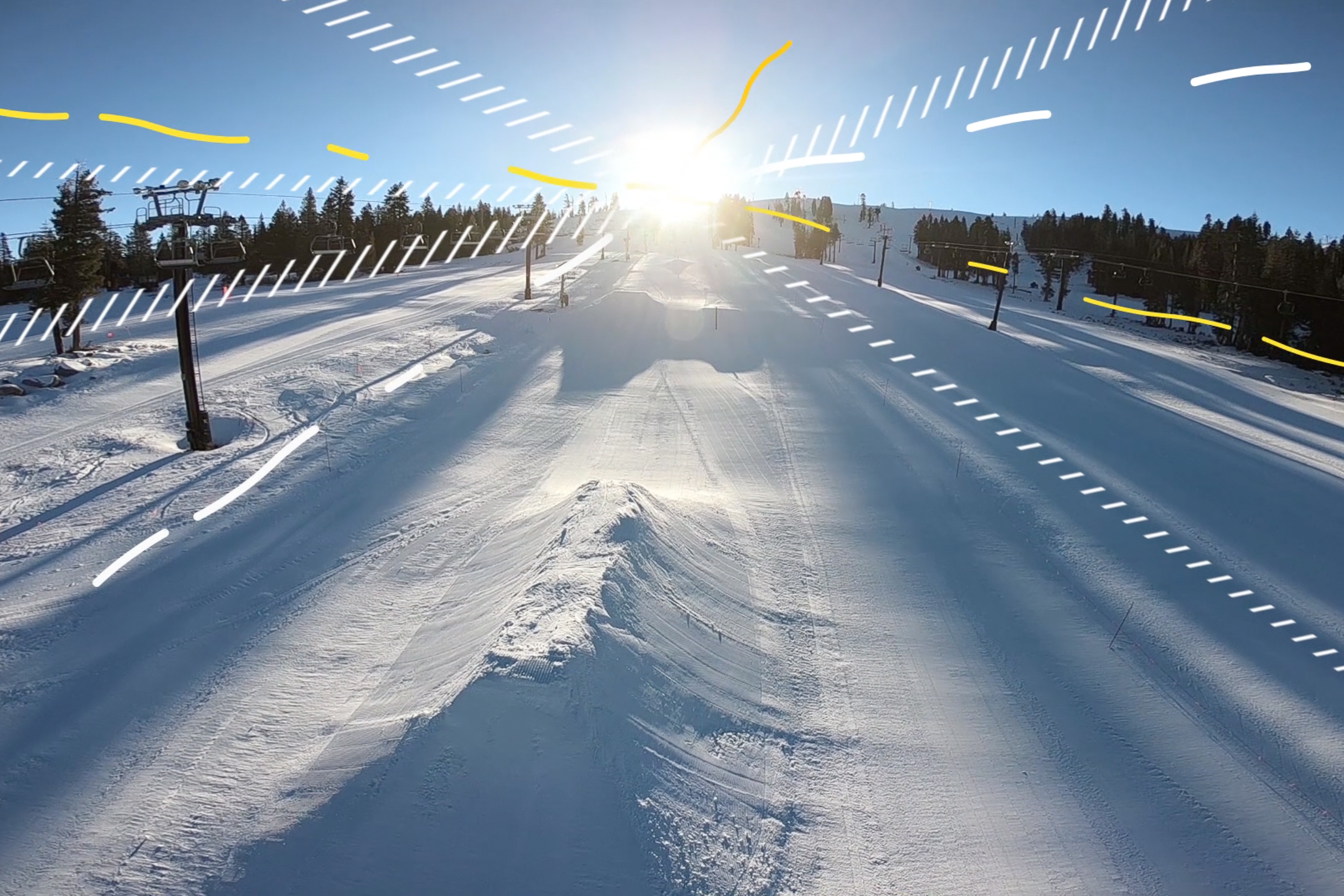 Going Solar - with Boreal Mountain
