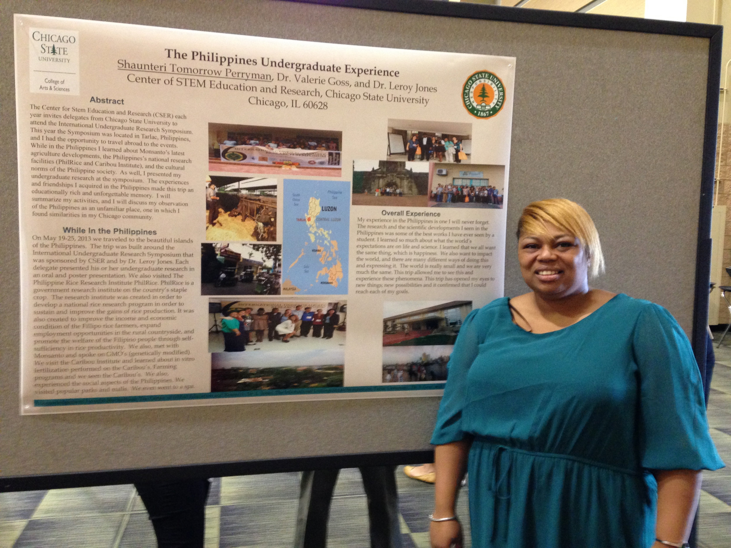 Chicago State University Annual Science Conference