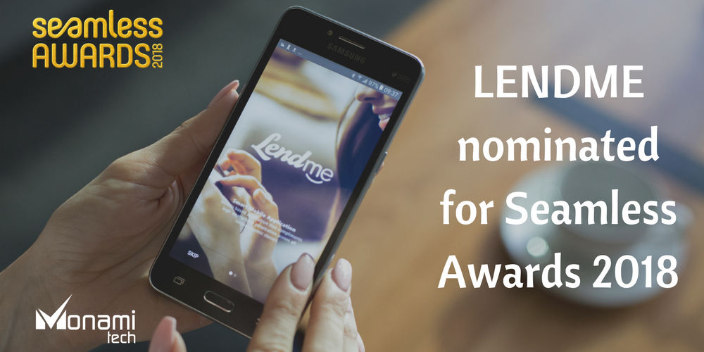 LENDME nominated for Seamless Awards 2018 (3).png