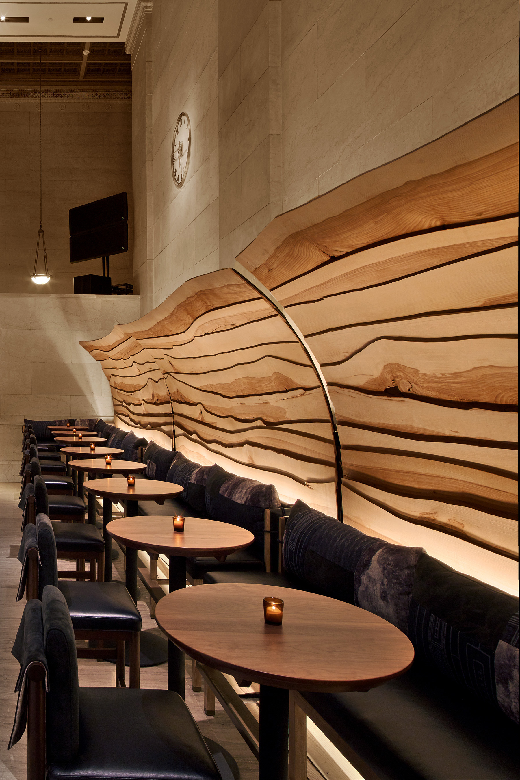 """Nobu Downtown   Project opening: 2017 