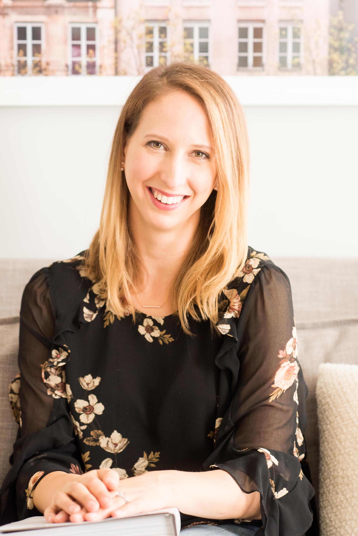 Laura Kern is a New York Based Interior Designer