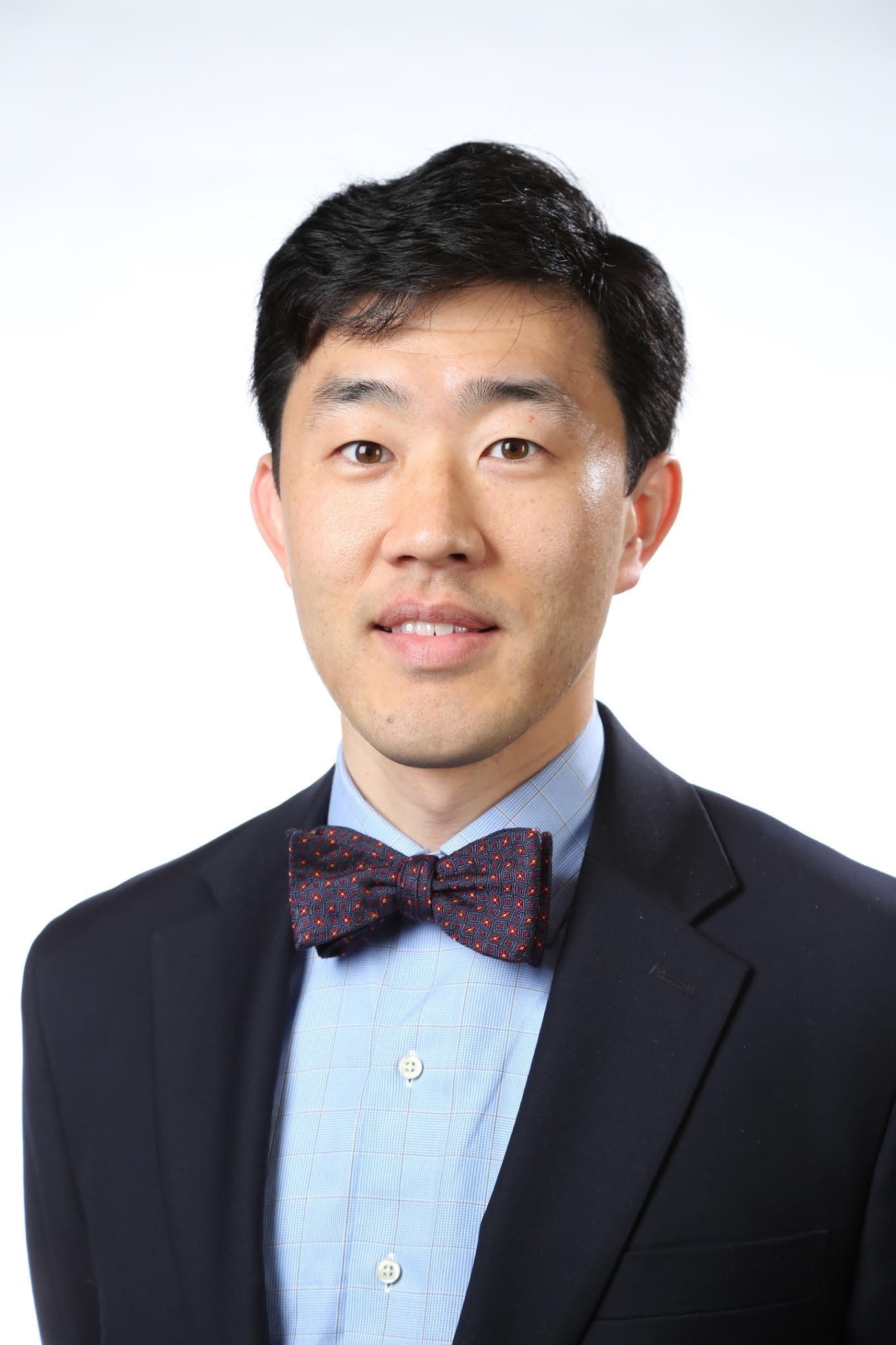 Dr. Steve Lee