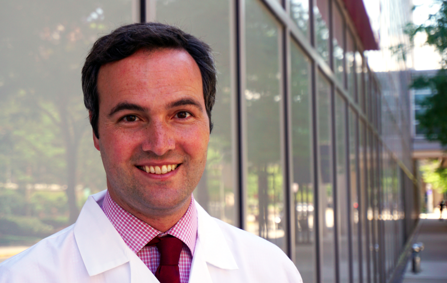 Robert Daly, MD
