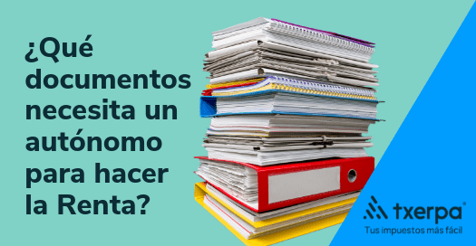 documentacion para presentar renta autonomos txerpa gestoria.png