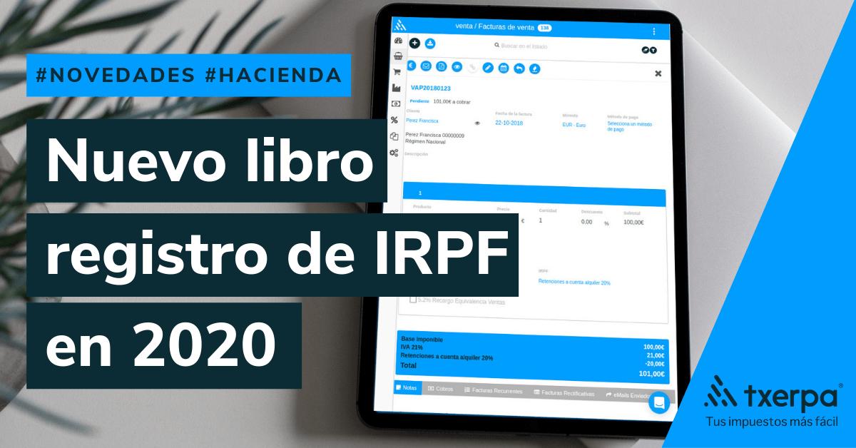 nuevo libro registro irpf autonomos txerpa.png