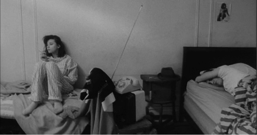 Stranger Than Paradise Jim Jarmusch 1984 (film still)