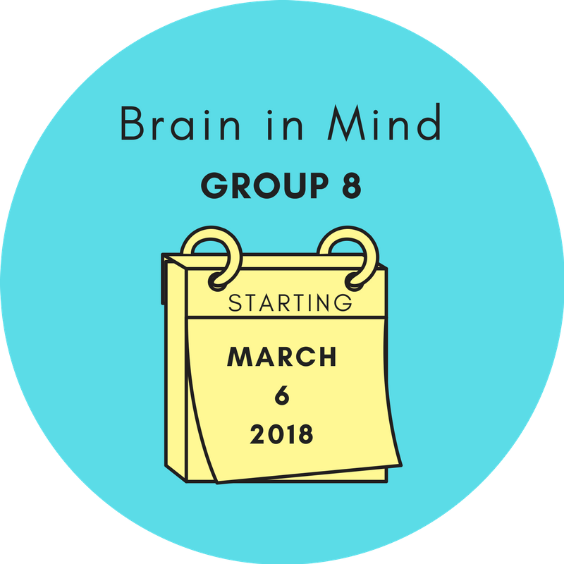 Brain in Mind Group 8