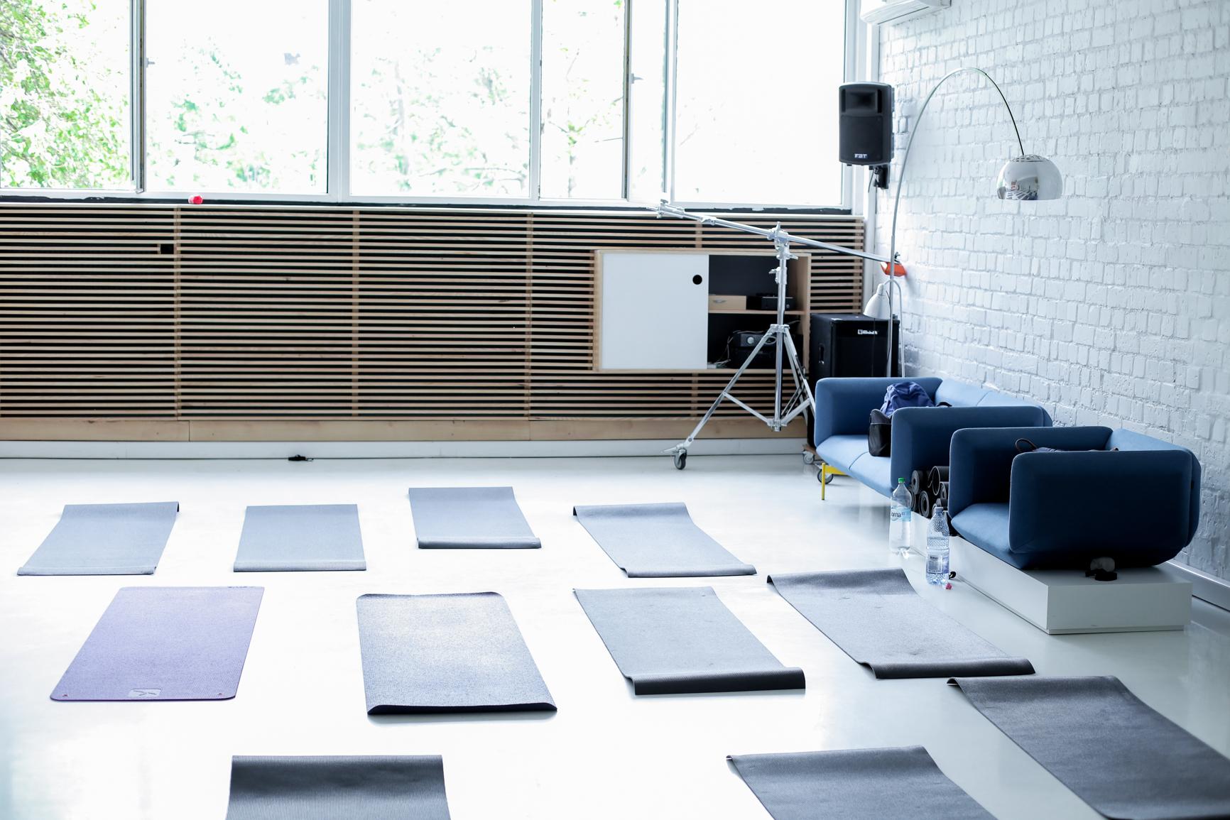 YOGA DAY - este un proiect Yoga City